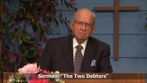 The Two Debtors