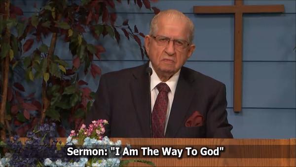 I Am The Way To God